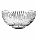 Waterford Marquis Crystal Bezel Bowl 10""
