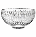 Waterford Marquis Crystal Bezel Bowl 5""