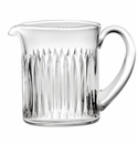 Waterford Marquis Crystal Bezel Pitcher