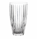 Waterford Marquis Crystal Bezel Vase 10""
