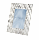 Waterford Marquis Crystal Rainfall 5X7 Photo Frame