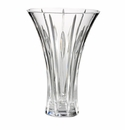 "Waterford Marquis Crystal Sheridan  9"" Flare Vase"