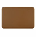 "Wellness Mats Anti-Fatigue Floor Mat Bella Tan - 36""L x 24""W"