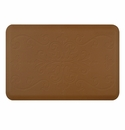 "Wellness Mats Anti-Fatigue Floor Mat Entwine Tan - 36""L x 24""W"