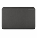 "Wellness Mats Anti-Fatigue Floor Mat Linen Grey - 36""L x 24""W"