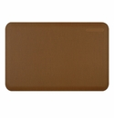 "Wellness Mats Anti-Fatigue Floor Mat Linen Tan - 36""L x 24""W"