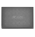 "Wellness Mats Anti-Fatigue Floor Mat Maxum Mat Grey - 36""L x 24""W"