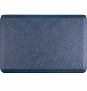 WellnessMats 3x2 Estates Collection Coastal Series Lagoon Moire