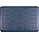 WellnessMats 3x2 Estates Collection Coastal Series Lagoon Trellis