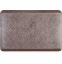 WellnessMats 3x2 Estates Collection Essential Series Quartz Trellis