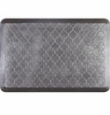 WellnessMats 3x2 Estates Collection Essential Series Slate Trellis