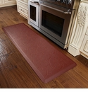 WellnessMats 6x2 Estates Collection Coastal Series Coral Bella