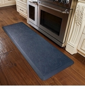 WellnessMats 6x2 Estates Collection Coastal Series Lagoon Bella