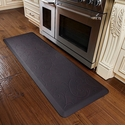 WellnessMats 6x2 Estates Collection Coastal Series Midnight Blue Bella