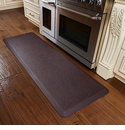 WellnessMats 6x2 Estates Collection Coastal Series Navy Pier Bella