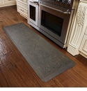 WellnessMats 6x2 Estates Collection Coastal Series Oasis Bella