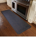WellnessMats 6x2 Estates Collection Coastal Series Oasis Entwine