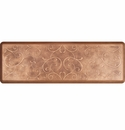 WellnessMats 6x2 Estates Collection Essential Series Rose Gold Bella