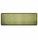 WellnessMats 72 in. Granite Emerald