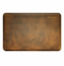WellnessMats 72 in. Linen Antique Light