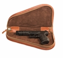 White Wing Compact Pistol Case
