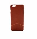 White Wing Leather I-Phone Cover 6