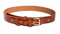 "White Wing Leather Ranger Belt (L) - Size 38""- 40"""