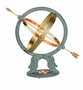 Williamsburg Greenwich Armillary by SPI Home