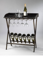 Wine Racks & Bar Furniture