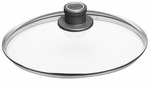 Woll 12.5 inch Glass Lid