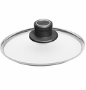 Woll 6.5 inch Glass Lid