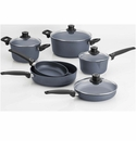 Woll Diamond Plus Induction 10 Piece Cookware Set