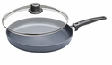 Woll Diamond Plus Induction Covered Fry Pan 12.5""