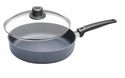 Woll Diamond Plus Induction Covered Saute Pan 3.7 qt. 11""