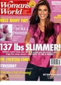 Woman's World Magazine - August 13, 2012