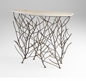 Woodland Console Table by Cyan Design