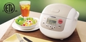 Zojirushi Micom Rice Cooker & Warmer 3 Cups - Beige