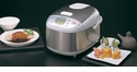 Zojirushi Micom Rice Cooker & Warmer 3 Cups - Stainless Steel