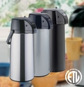 Zojirushi Premier Air Pot Beverage Dispenser 74 oz