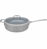 Zwilling Spirit Stainless Steel 5 quart Saute Pan - Non-Stick