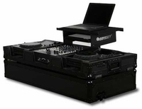 Odyssey FFXGS12CDJWBL Glide Style DJ Coffin - Flight FX Series