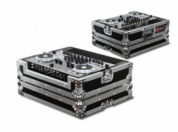 Odyssey FRVCM Case for VMS4 or Vestax VCM600 Case