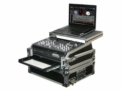 Odyssey FZGSHDMIXGT Glide Style Case For Numark HDMIX