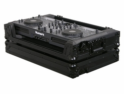 Odyssey FZMIXDECKBL Black Label ATA Flight Zone Case