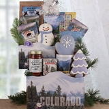 Colorado Christmas Gift