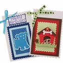 Custom Handmade Pet Card $4.99 (each unique)
