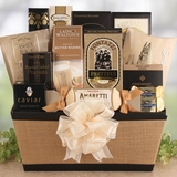 Golden Gourmet Holiday Gift