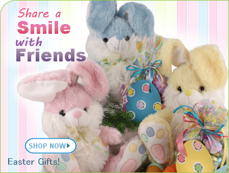 Fun Easter Baskets for everyone