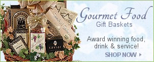 Gift Baskets they will LOVE!