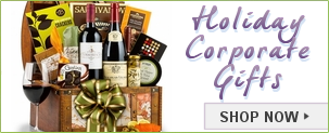 Holiday Corporate and Business Gifts
